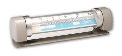 picture of thermometer for refrigerator