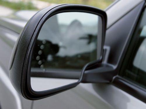 GM OEM mirror