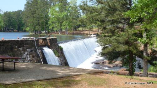 High Falls SP