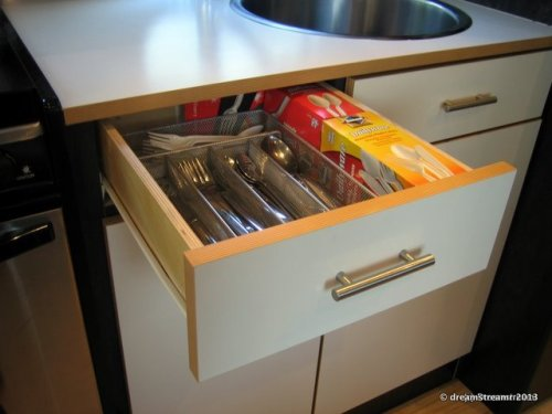 picture of added drawer