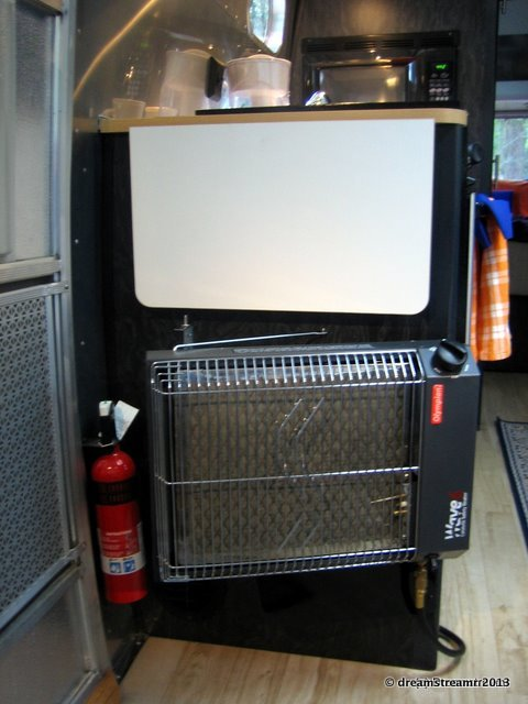 Top Five Modifications To Our Airstream Dreamstreamr Odyssey