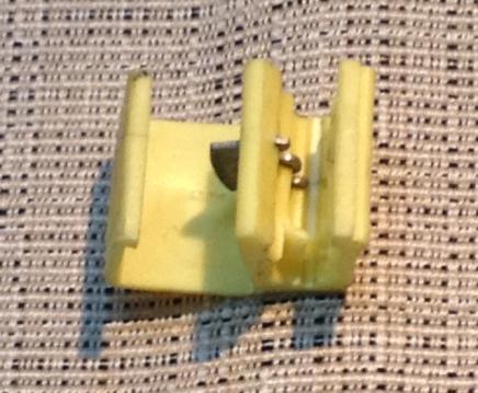 Solderless Wire Quick Splice Connector