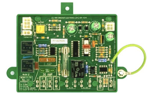 Dinosaur P-711 board